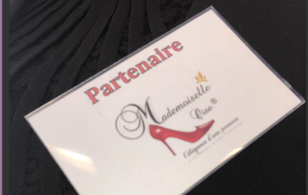 Maquilleuse pour les Demoiselles Oise 2018